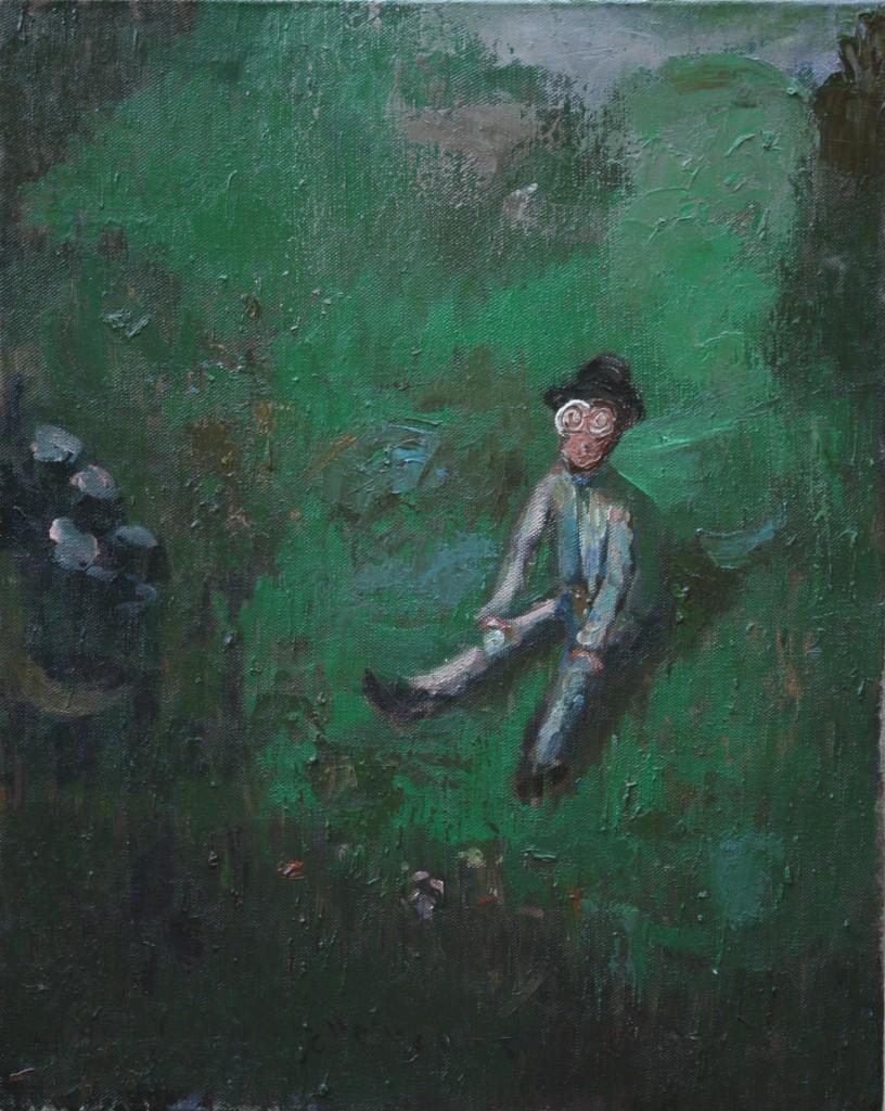 Jacques Chauchat Poitiers, tableaux septembre 2010 078 - last