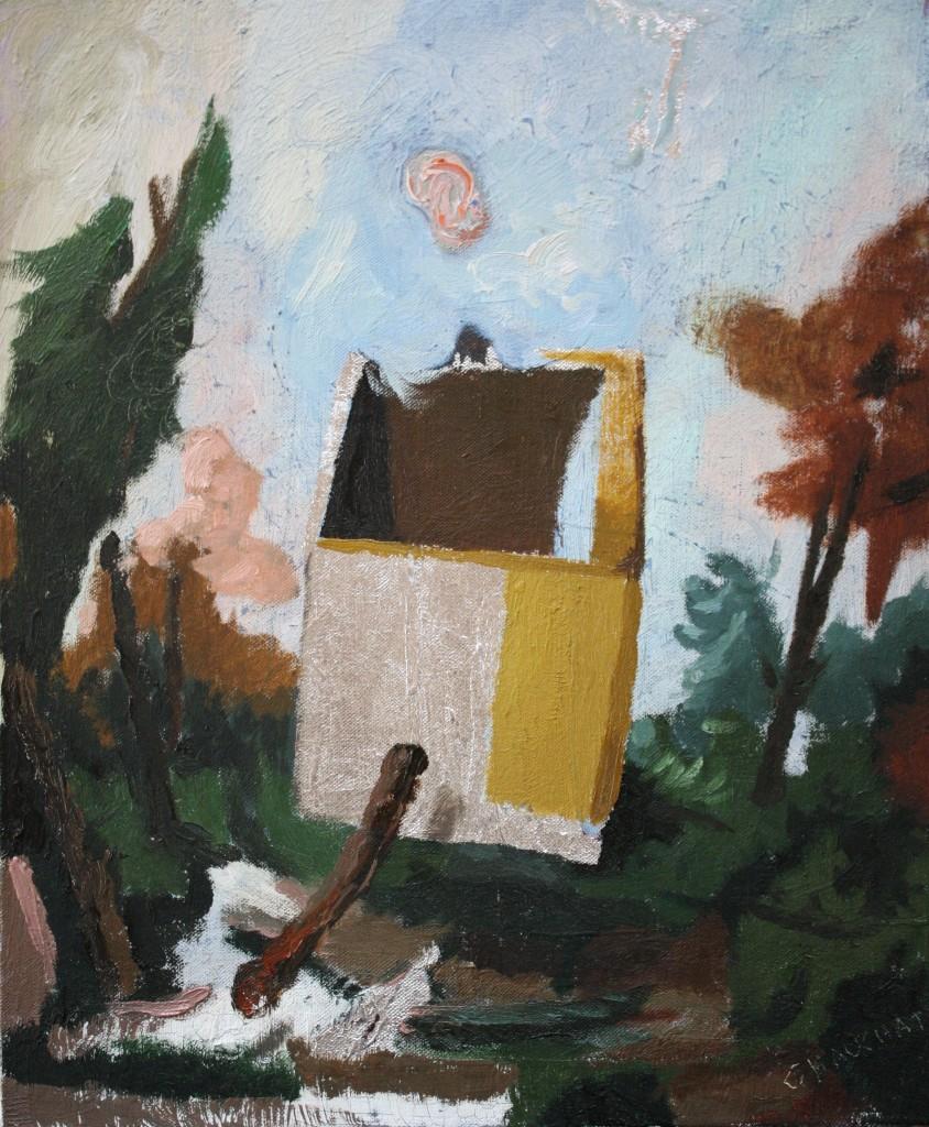 Jacques Chauchat atelier 026