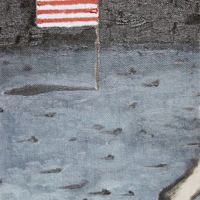 La Lune est américaine, ah bon ?