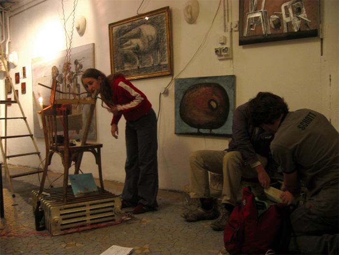 Atelier 12