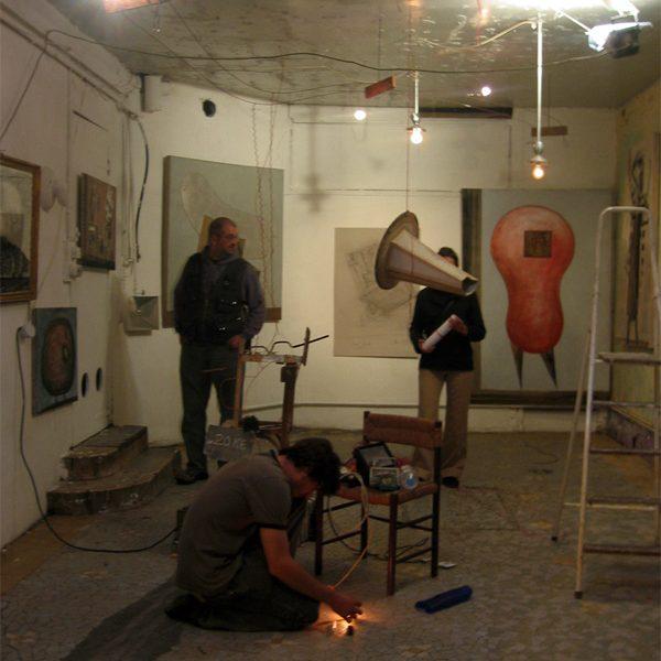 Atelier 11