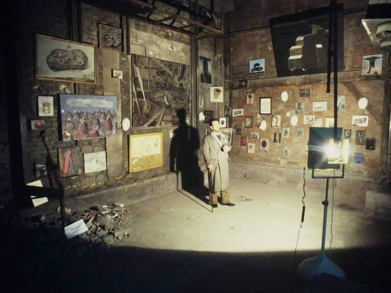Atelier 8